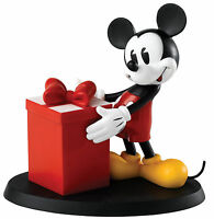 A25913 Disney  Surprise Surprise, Mickey Mouse with Lidded Box 19885