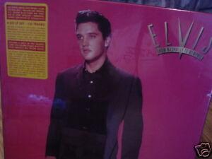 ELVIS PRESLEY NASHVILLE TO MEMPHIS RARE 1993 RCA/BMG ...