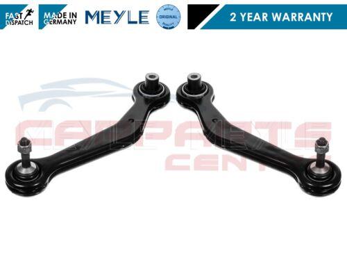Para BMW X5 E53 3.0 4.4 4.6 4.8 suspensión superior trasero Wishbone Brazos Control Meyle