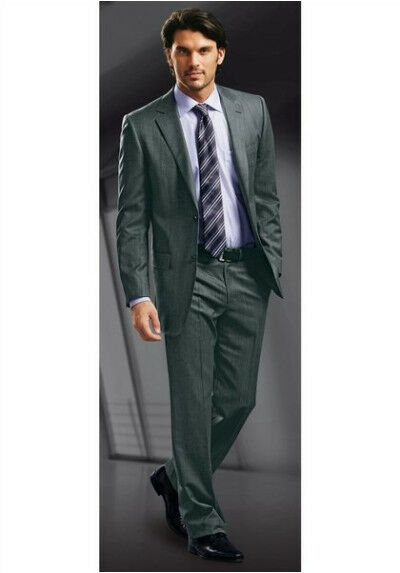 Hochwertiger Herrren ETERNA Anzug, Neu, Größe 94    | Online Shop Europe  | Hochwertige Materialien  | Ausgang
