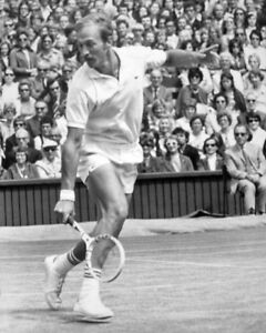 revendeur 7ae8c 808cb Details about 1971 American STAN SMITH Glossy 8x10 Photo Tennis Player  Print Wimbledon Poster