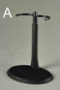 1//6 Scale Figure Display Stand Adjustable Y Type Metal Support Model ZY8103