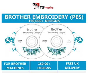 Brother Embroidery Designs Frozen
