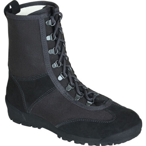 """BLACK ALL SIZES BRAND NEW! RUSSIAN MODERN ARMY GENUINE COMBAT BOOTS /""""COBRA/"""""""
