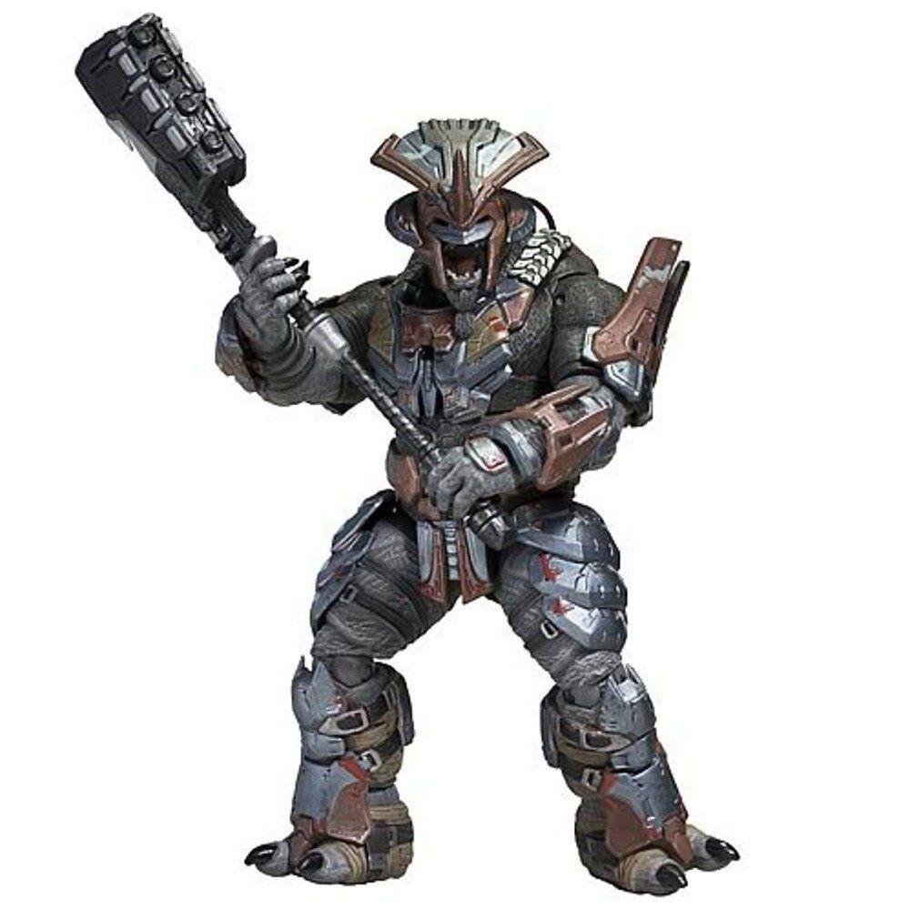Halo reach mcfarlane spielzeug - serie 5 action - figur - anführer