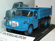 ATLAS DDR Nutzfahrzeuge, Tatra 148 S 3, Kipper, 1969 - 1982, 1/43