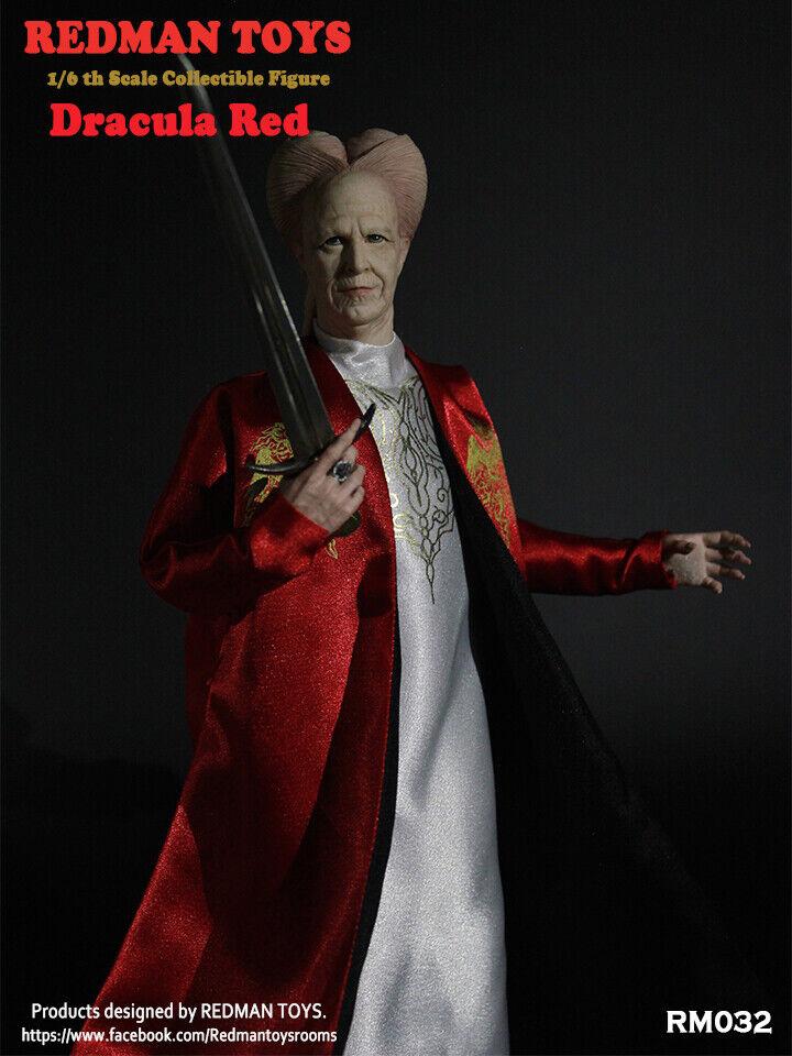 Reman Juguetes Dracula Dracula Dracula Rojo 1   6, colección 06drt01 659