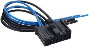 PEUGEOT-307-Riscaldatore-Ventilatore-Resistore-Motore-Cablaggio-Telaio-Connettore-Kit-Di-Riparazione