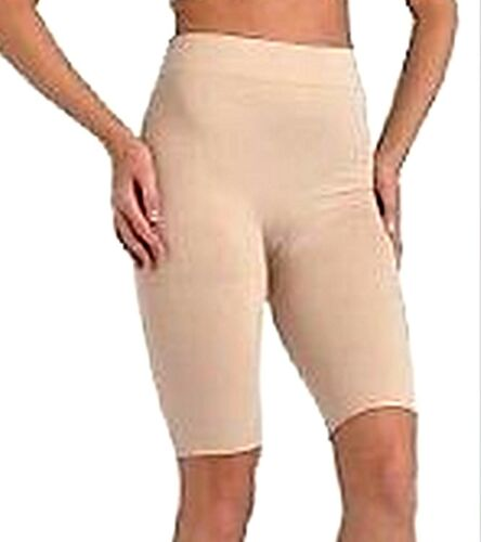 1X Cass Thigh /& Tummy Body Shaper Capris MSRP $48  Sizes S