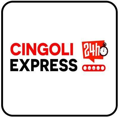 Cingoliexpress