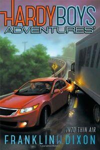 Into-Thin-Air-Hardy-Boys-Adventures-by-Franklin-W-Dixon