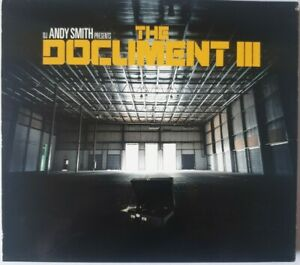 DOCUMENT-Vol-3-document-CD-DJ-Andy-Smith