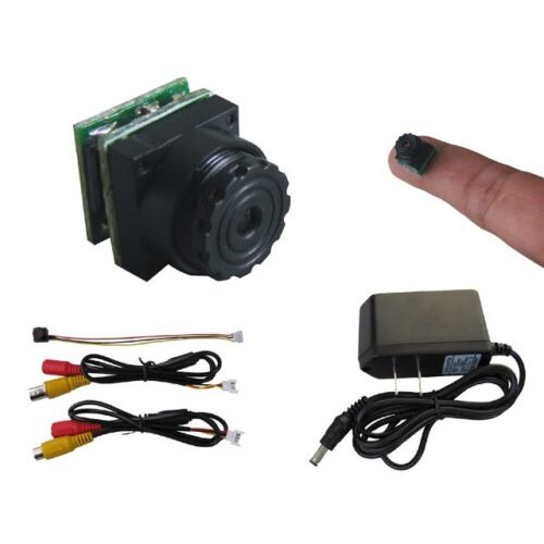 car store,FPV use 520TVL 1g Weight Micro HD Mini Video Camera for home