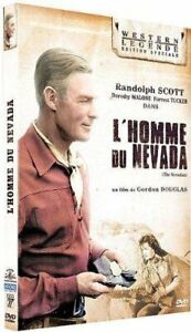 L-039-Homme-du-Nevada-Edition-Speciale-DVD-NEUF