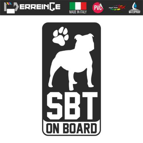 Sticker PITBULL PIT BULL Autocollant Muraux Adhesif Décal Voiture Animal Casque
