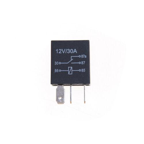 DC 12V 5 Pins 30A Automotive Changeover Relay Car Bike Relay NG