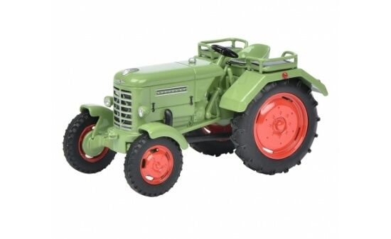 450894600 - Schuco Borgward Traktor (08946) - 1 43