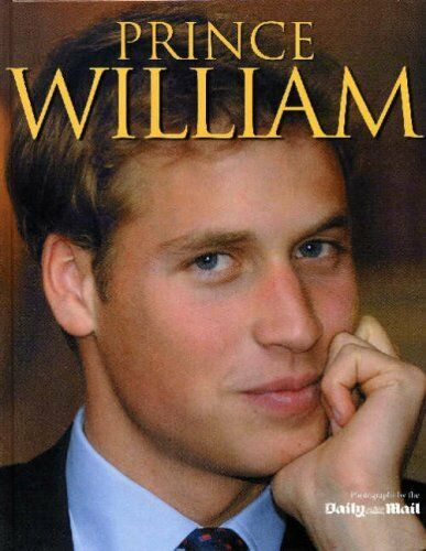 1 of 1 - Prince William (William/Harry),Daily Mail