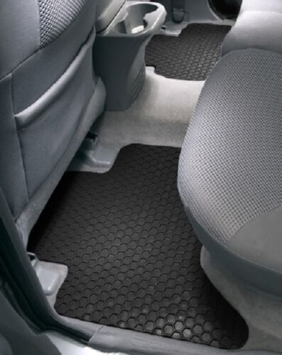 Intro-Tech All Weather Floor Mats w//OEM system for Mercury Milan  2006-2011