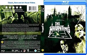 The-Haunting-New-Blu-ray-Claire-Bloom-Julie-Harris-1963-WBHE
