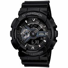 Casio G-Shock GA110-1B Wrist Watch for Men