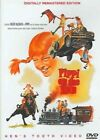 Pippi on The Run 0759731409827 With Inger Nilsson DVD Region 1