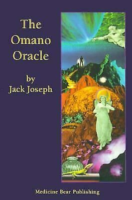 The Omano Oracle by Joseph, Jack