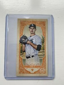 Dlyan-Cease-Topps-2020-Gypsy-Queen-Rookie-Card-Fortune-Teller-Baseball-Card