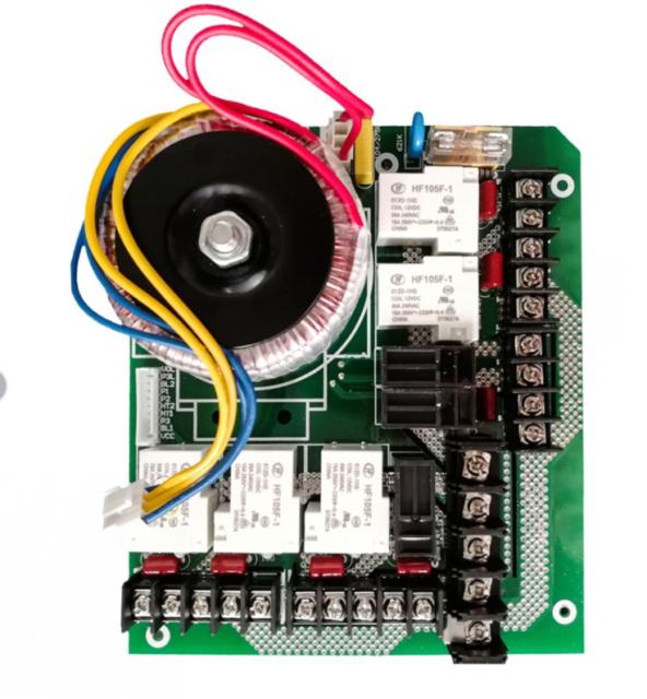 KL8-3,TCP Key board of  ETHNK HOT TUB SPA  Main Relay Power Board KL8-2,TCP8-2