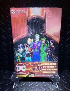 Batman-89-3rd-Print-1st-Cameo-App-Punchline-WALMART-Exclusive-VAR