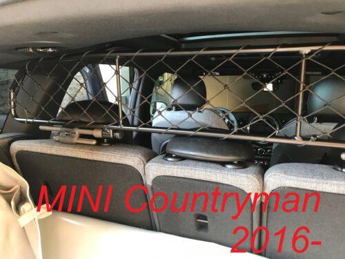 Filet Grille de séparation coffre pour MINI Clubman 2016/>