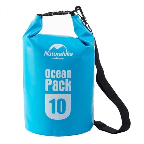 UK 5L-20L Waterproof Pouch Camping//Dry Bag for Kayaking Canoeing Rafting Swim