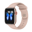 Dorado-f18-Bluetooth-reloj-curved-display-Android-iOS-Samsung-iPhone-huawei-IP miniatura 15