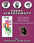 Ebony Achievement Student Edition: Motivaional Resource Activity Workbook by MS Desiree a Edwards (Paperback / softback, 2010)