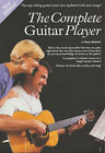 The Complete Guitar Player by Russ Shipton (Paperback, 2000)