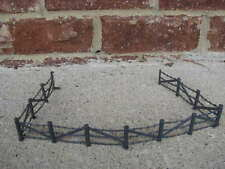 Marx Barbed Wire Fence WWII D-Day 1/32 54MM Farm Toy Soldiers Diorama