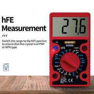 LCD-Multimetre-Numerique-Vrai-RMS-AC-Dc-Voltmetre-Amperemetre-Resistance