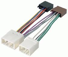 Autoradio kabel ISO Mazda  Artikelnummer: 04704