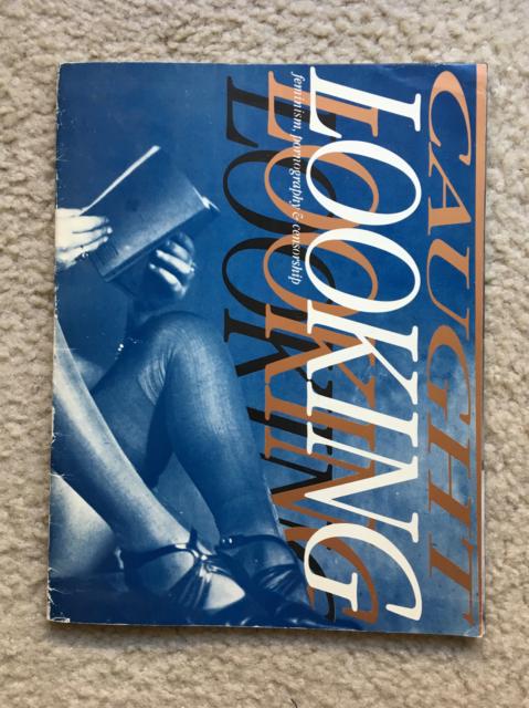 Caught Looking: Feminism, Pornography & Censorship