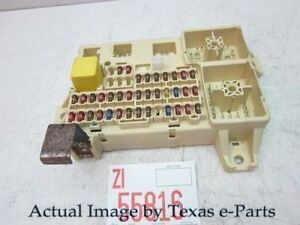 image is loading fuse-box-relay-junction-4-0-v8-1r8t-
