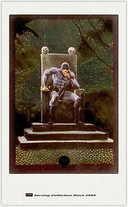 Australia-Dynamic-Phantom-Trading-Card-Series-2-Gallery-Foil-Card-G5