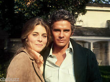 LINDSAY WAGNER - TV SHOW PHOTO #A21 - GUEST STAR ON MARCUS WELBY M.D.