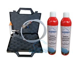 Kit-Reinigung-Rohre-Klimaanlage-2-Spraydose-600-ML-Waschen-Pflanze-Klimaanlage