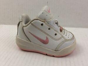 Nike 308771 Girls 2 Wide Toddler Baby