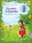 Der magische Garten 03 von Antje Bones (2014, Gebundene Ausgabe)
