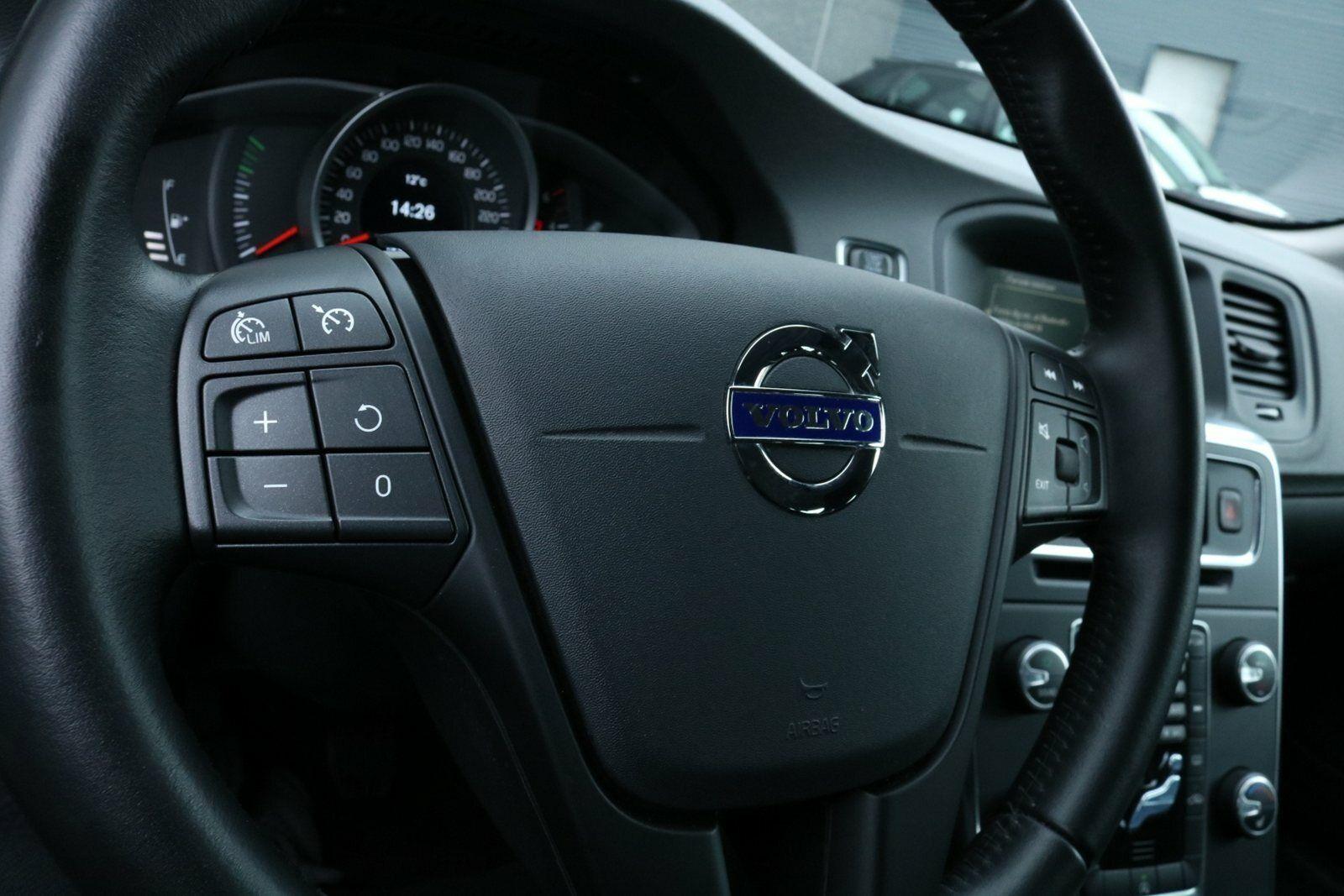 Volvo V60 D2 120 Kinetic