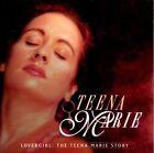 Lovergirl: The Teena Marie Story by Teena Marie (CD, Feb-1997, BMG (distributor))