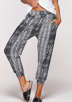 NEW Womens Lorna Jane Activewear   Cobra Active Pant