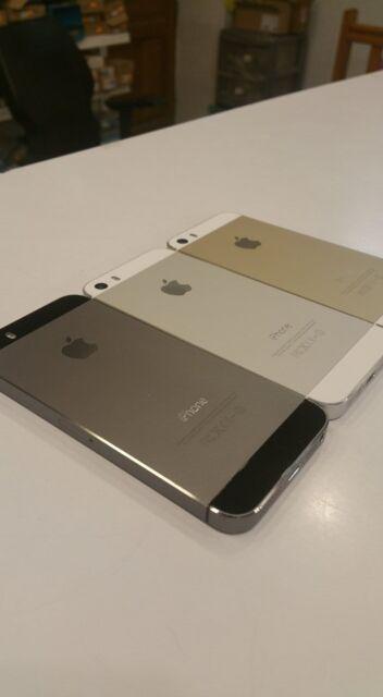iPhone 5S  16 Go gris  Débloqué tout opérateur comme neuf -Vendeur PRO
