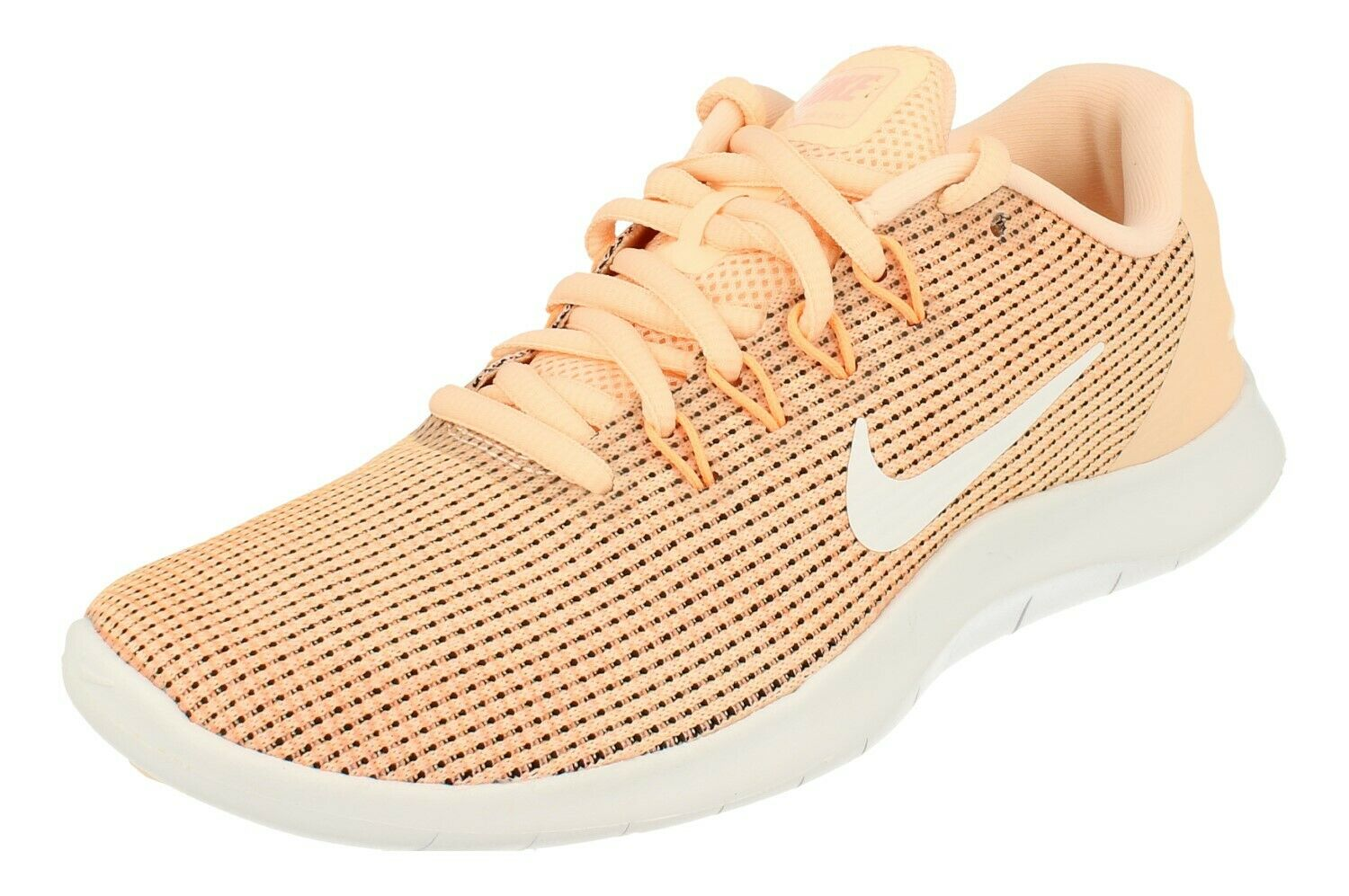 Nike Womens Flex 2018 RN Running Trainers Aa7408 Sneakers shoes 800